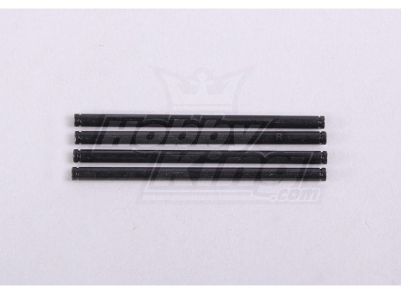 Pin For Lower Susp. Arm (4pcs) - A2016T