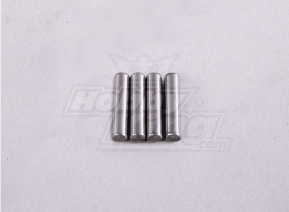 Pin 2.5*11.5mm (4Pcs/Bag) - A2016T, A2038 and A3015