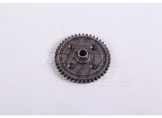 Spur Gear 44T (1Pc/Bag) - 32866 - A2016, A2038 and A3015