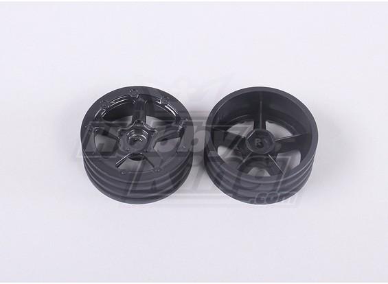 Wheels (1Pair/Bag) - A2016T