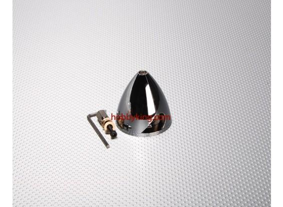 Aluminum 2 Blade Prop Spinner 57mm / 2.25inch diameter