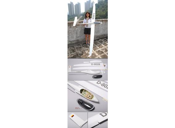 ASW28 Fibreglass Glider 2.53M (99.6in) ARF