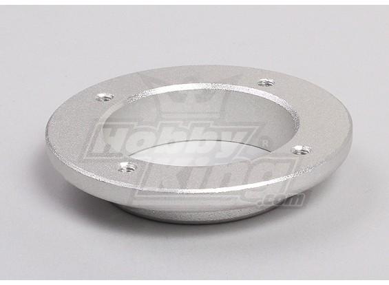 B-MON-121057 Rear reduction-gear casing edge