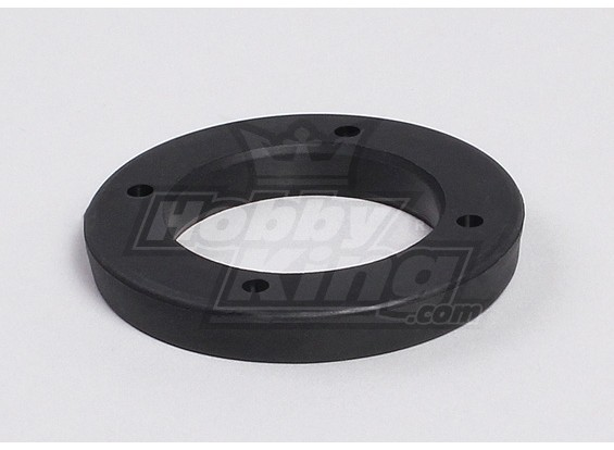 Front Differential Cover Ring (left) - 1/5 4WD Big Monster