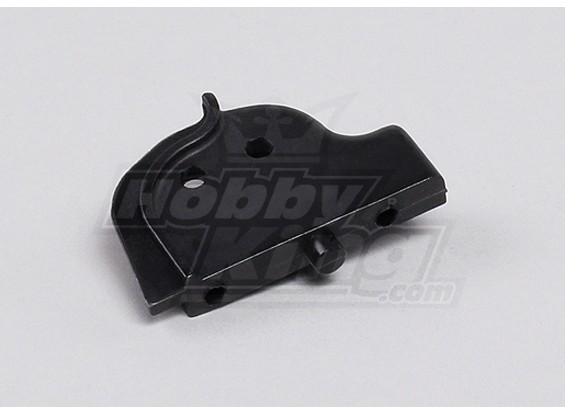 Right Cover for Pinch Roller - 1/5 4WD Big Monster