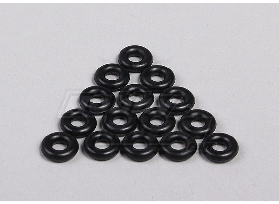 O-ring Set (15pcs/bag) - 1/5 4WD Big Monster