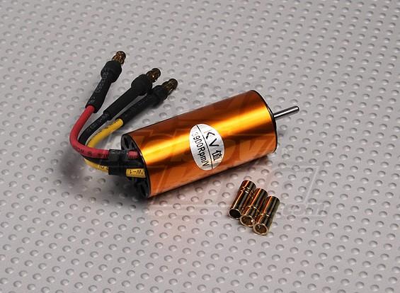 B2040 3900kv Brushless Inrunner Motor
