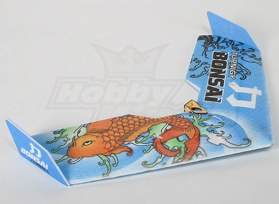 HobbyKing® ™ Bonsai EPP Wing 600mm (ARF)