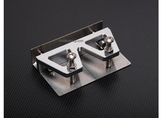 CNC Trim Tabs-L 26cc 77*47mm