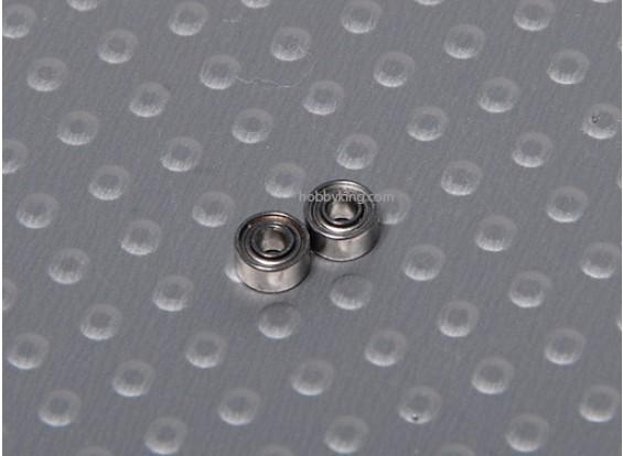 Bearing 1.5x4x2mm