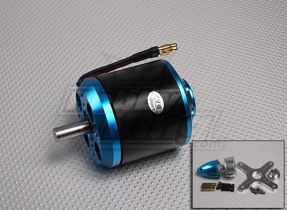 C6374-180kv Brushless Outrunner Motor