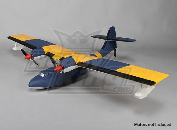 PBY Catalina 1380mm (ARF)
