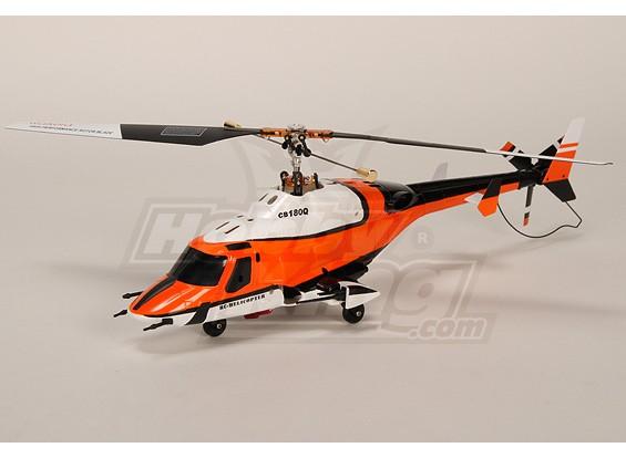 Walkera CB180Q Metal Edition w/ 4Ch 2.4GHz 2402 Transmitter RTF