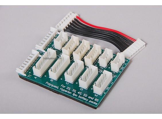 CY- B6 plus balancer connector