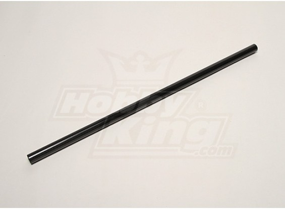 CF Tail Boom for Align T-Rex and HK-600GT Helicopters (HN6097)
