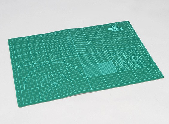 HobbyKing Cutting Mat