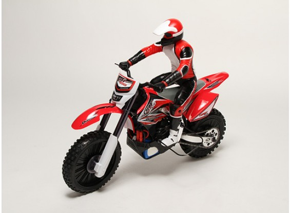 QRF400 1:4 Scale RC Dirt Bike ARR