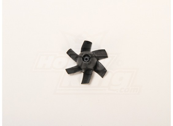 EDF30 Impeller for 30mm (6 Blade) system