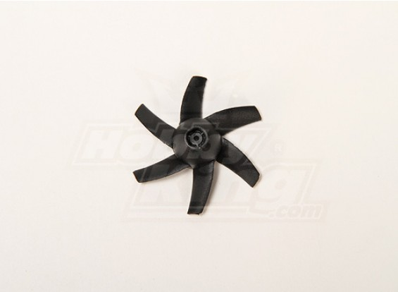 EDF40 Impeller for 40mm (6 Blade) system