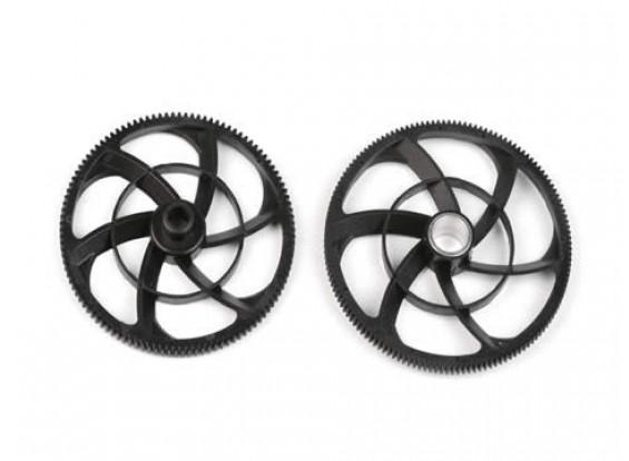 EK1-0539 Main gear