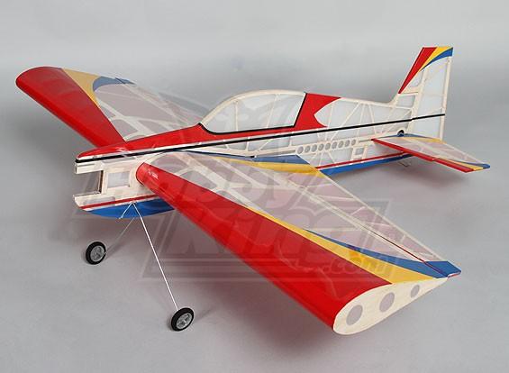 Extra 330 Profile 3D Balsa 776mm (ARF)
