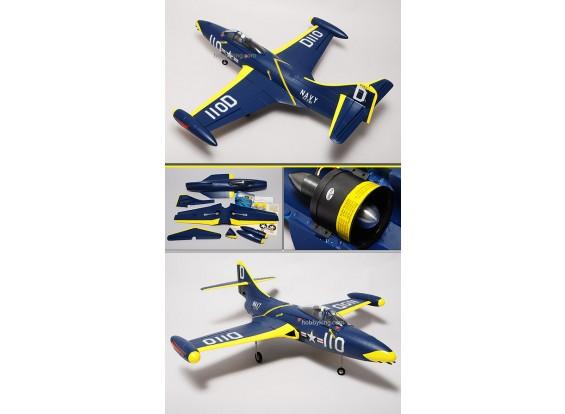 F9F Panther EDF Jet EPO