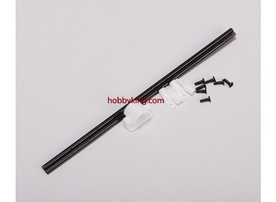 Fire Fox EP100 Tail Boom Support Set