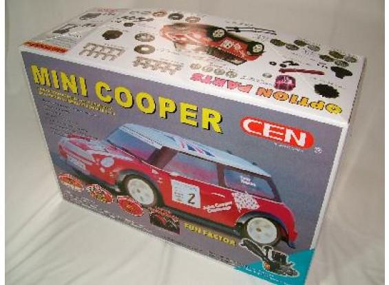 CEN Racing FunFactor Nitro Mini
