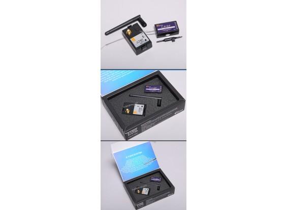Corona 2.4Ghz Futaba Module & Rx (FHSS)