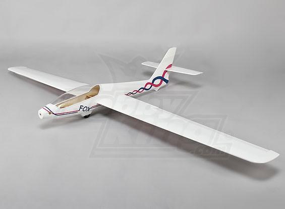 Fox Fiberglass 1.5m Glider Kit