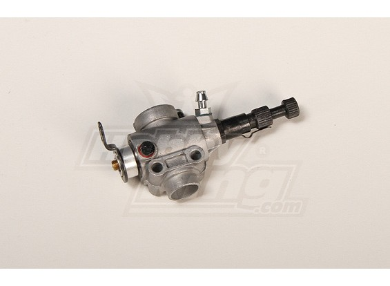 ASP FT160AR - Carb Assy