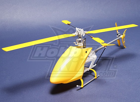 Fire Fox EP200 Micro 3D Helicopter (KIT ONLY)