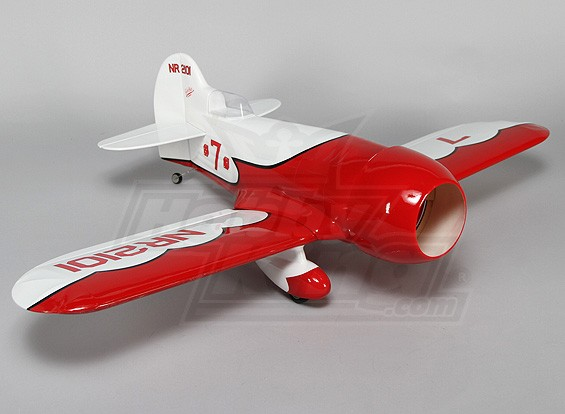 Gee Bee - .25 Scale EP Composite (ARF)