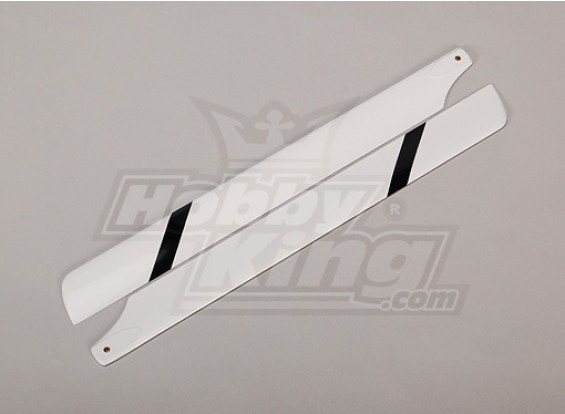 325mm Fiber Glass Main Blades