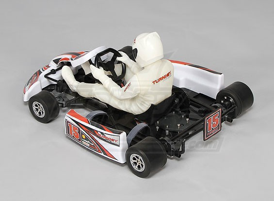 TURNIGY 1:4 Scale Brushless GoKart (KIT)