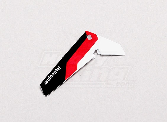 HK190 Tail Fin