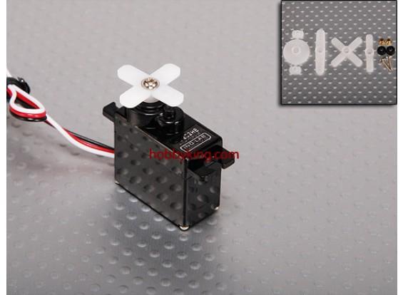 HG 202 Carbon Gear BB - 8.9g / .12s / 1.0kg