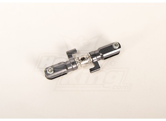 HK-500GT Alloy tail rotor grip (Align part # H50119-00)