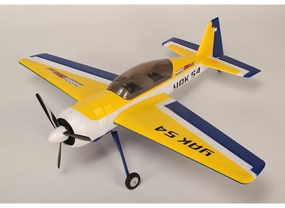 HobbyKing YAK 54 Brushless EPO Plug-n-Fly