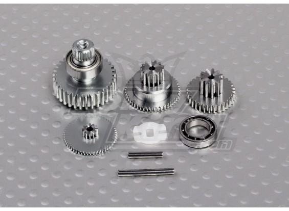 HobbyKing™ Mi Replacement Gear Set (HK47010DMG HK47110DMG HK47002DMG) 25T