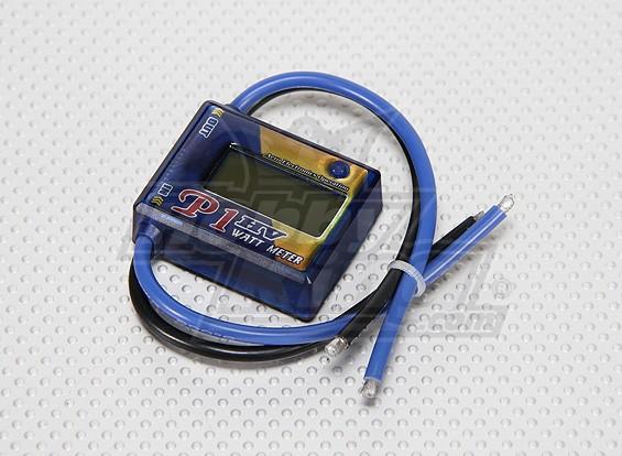 P1 High Voltage Wattmeter (100Amp)