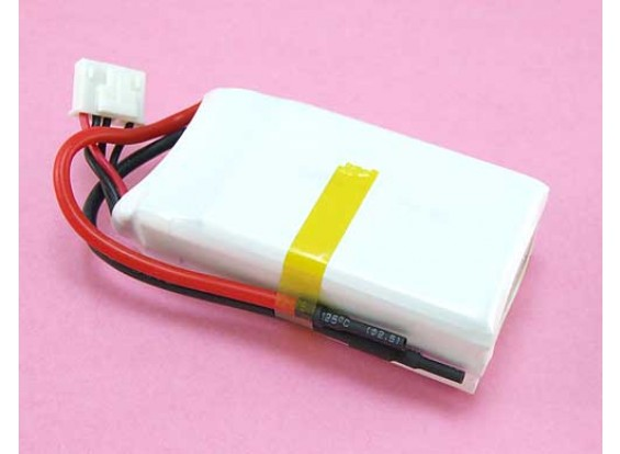 HXT 1300 3S 12C Lipo (Polyquest Plug)