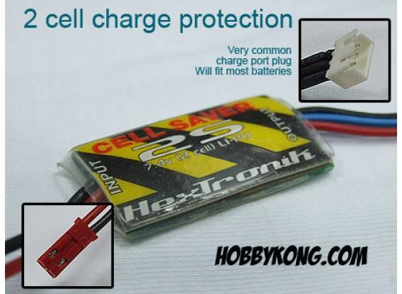 hexTronik 2S Cell Saver