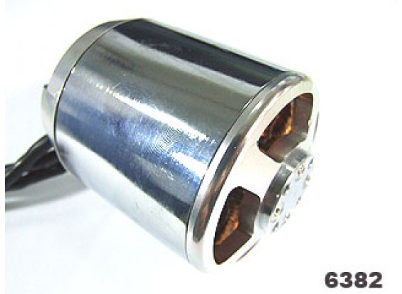 LCD-hexTronik 6382-180 Brushless Motor (Very large