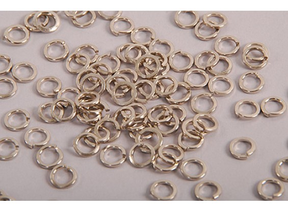 Spring Washers #3 (bag of 100pc)