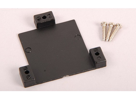 Servo Protectors (Black Colour)
