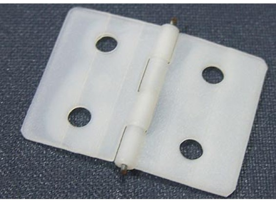 Nylon & Pinned Hinge 26.5x36