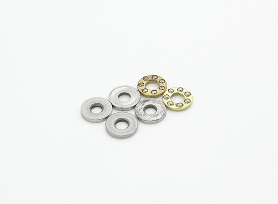Assault 450 DFC - Thrust Bearing (2pcs)