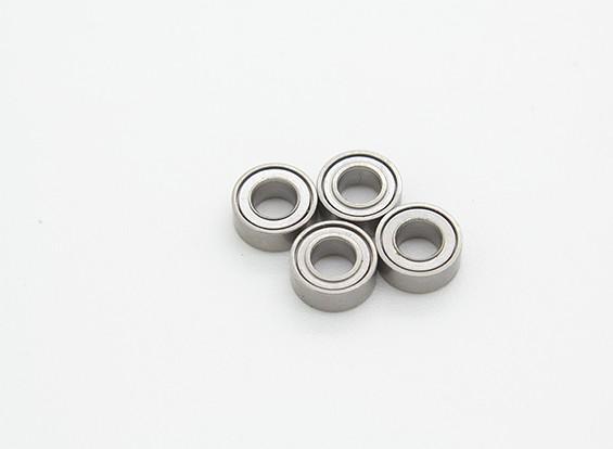 Assault 450 DFC - Bearing 3*6*2.5 (4pcs)