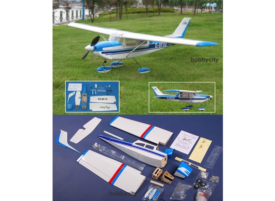Cessna 172 ARF .15/EP